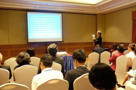 Bảo Việt chia sẻ sáng kiến triển khai mục tiêu phát triển bền vững