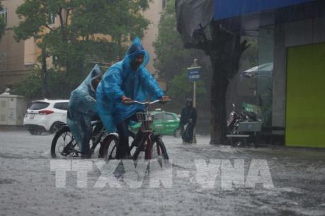 Thanh Hóa: 11 người chết và mất tích do ảnh hưởng của áp thấp nhiệt đới