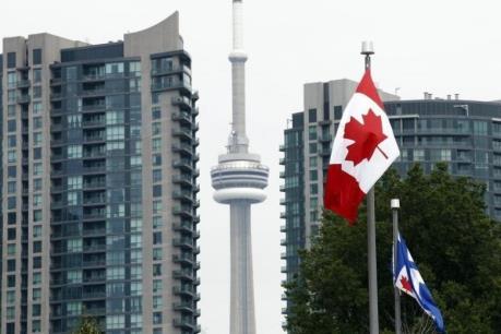 IMF dự báo kinh tế Canada và Mỹ sẽ dẫn đầu G-7
