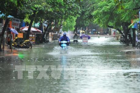 Văn phòng Chủ tịch nước ủng hộ các địa phương chịu thiệt hại mưa lũ, sạt lở đất