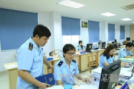 Hải quan Lào Cai đối thoại, gỡ vướng cho doanh nghiệp