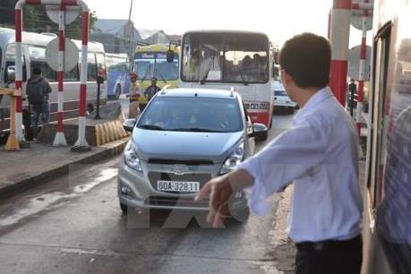 Gần 4.500 xe sẽ được miễn, giảm giá vé qua trạm BOT Tam Kỳ (Quảng Nam)
