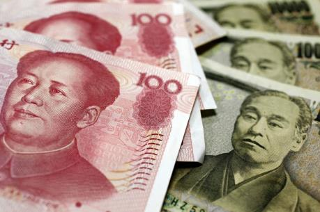 Hàn Quốc và Trung Quốc gia hạn thỏa thuận hoán đổi tiền tệ trị giá 55 tỷ USD