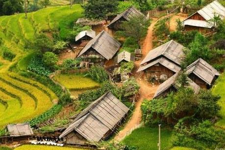 Tết tháng Bảy ở vùng cao Lào Cai níu chân du khách