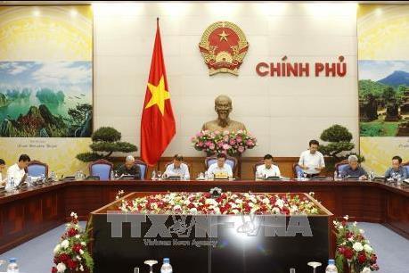 Phó Thủ tướng Vương Đình Huệ lưu ý xu hướng tăng giá cuối năm