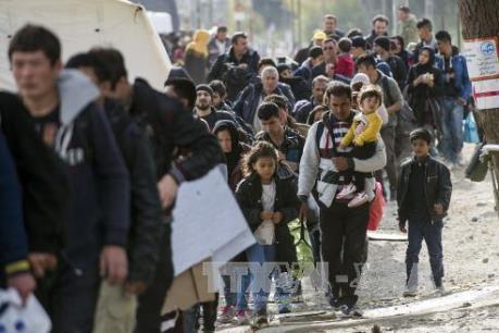 Ba Lan, Hungary và CH Séc phản ứng về nhập cư khi bị kiện lên Tòa án châu Âu
