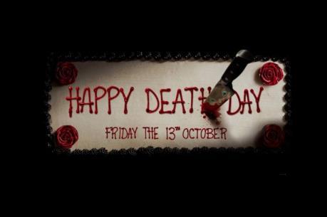 """""""Happy Death Day""""- Thành công tiếp theo của dòng phim kinh dị"""