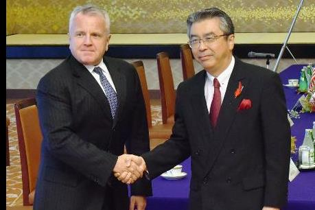 Vấn đề hạt nhân Triều Tiên: Mỹ, Nhật Bản và Hàn Quốc thảo luận về cách tiếp cận chung