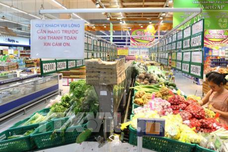 Đảm bảo an toàn thực phẩm trong các siêu thị