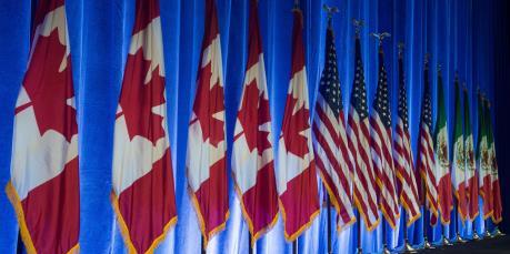 Moody's cảnh báo hệ luỵ nếu NAFTA đổ vỡ