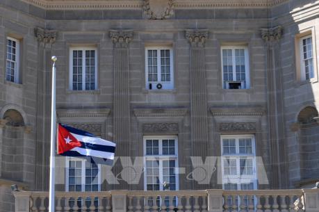 Nguy cơ tiềm ẩn của sự đảo chiều quan hệ Mỹ - Cuba