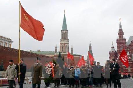 Nga lo ngại về các tour du lịch 0 đồng từ Trung Quốc