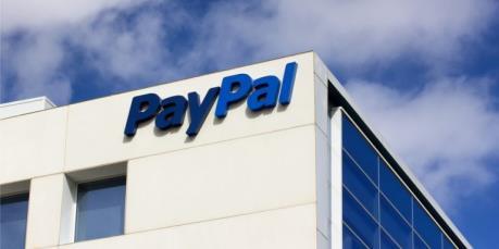 Lợi nhuận của Paypal vượt mong đợi