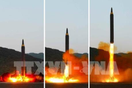 Vấn đề Triều Tiên: Nhiều người Mỹ muốn giải quyết bằng biện pháp hoà bình
