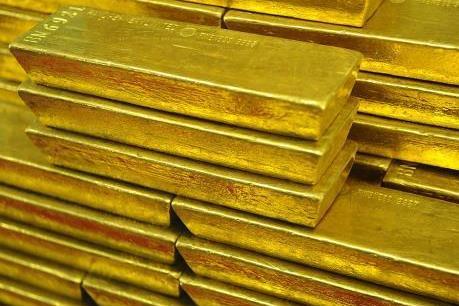 Thị trường vàng thế giới tuần qua: Chủ yếu là các phiên hạ giá