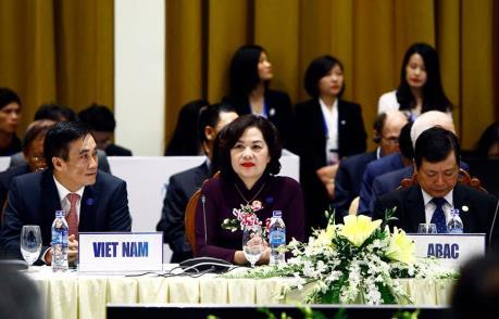 APEC ưu tiên đầu tư dài hạn cho cơ sở hạ tầng