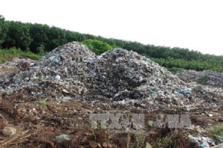 Hà Nội sẽ lắp thêm 70 trạm quan trắc môi trường