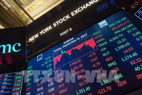"""Kinh tế Mỹ và nguy cơ tiềm ẩn sau bức tranh """"hào nhoáng"""""""