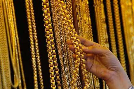 Giá vàng hôm nay 25/10 quay đầu giảm