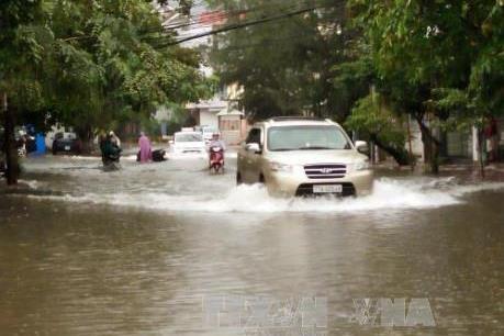 Nỗi lo mùa mưa lũ ở Nam Trung bộ: Bài 2 - Sẵn sàng ứng phó