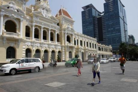 TP.HCM huy động nguồn lực xã hội trong xây dựng thành phố thông minh