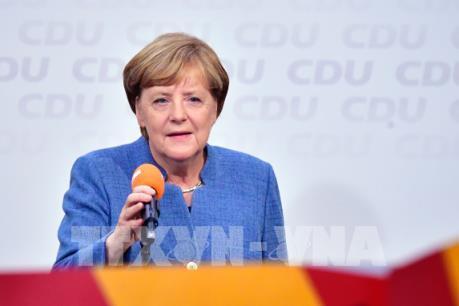 Triển vọng liên minh Nga - Đức trong bối cảnh mới