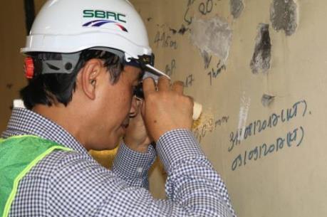 Bộ GTVT khẳng định các vết nứt tại hầm Hải Vân 1 không ảnh hưởng đến khai thác và vận hành
