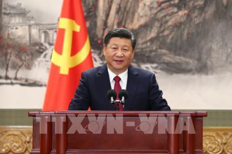 Trung Quốc khẳng định không theo đuổi mô hình phát triển của nước ngoài