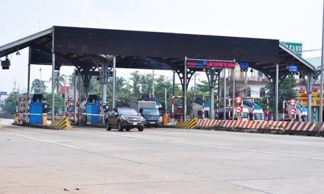 Đường tránh Biên Hòa chính thức thu phí trở lại