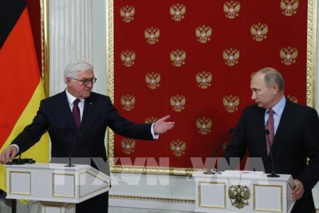 Quan điểm trái chiều về biện pháp trừng phạt Nga tại châu Âu