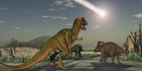 Phát hiện loài khủng long ăn thịt khổng lồ từng tồn tại ở châu Phi