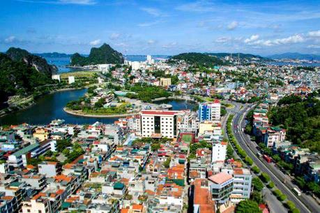 Image result for kinh tế Quảng Ninh