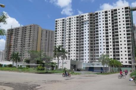 Thị trường bất động sản Hà Nội: Phát triển nhà ở phổ cập cách nào?