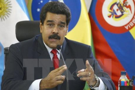 Tổng thống Venezuela củng cố đội ngũ điều hành kinh tế