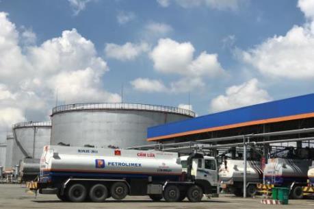 Petrolimex Sài Gòn sẽ đầu tư hiện đại hóa Tổng kho xăng dầu Nhà Bè
