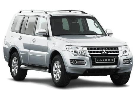Mitsubishi Pajero - mẫu xe ế ở Việt Nam phải triệu hồi thay ngòi nổ túi khí