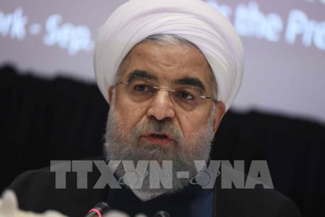 Thách thức lớn trong nỗ lực gia nhập WTO của Iran