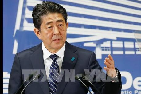 """Những vấn đề """"nóng"""" chờ đợi Thủ tướng Shinzo Abe phía trước"""