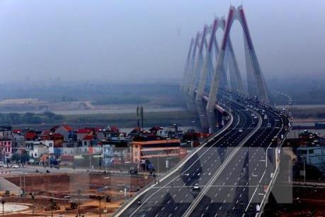 Bộ trưởng Đất đai Hàn Quốc đến Việt Nam để hỗ trợ công ty trong nước