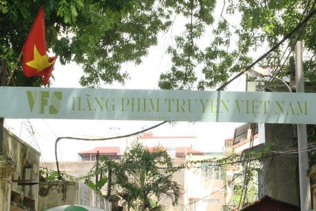 Thông tin mới về việc đấu giá tài sản Hãng phim truyện Việt Nam