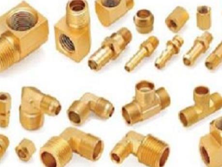 Khởi xướng điều tra bán phá giá và trợ cấp sản phẩm khớp nối ống bằng đồng