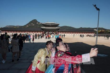 Hàn Quốc bán thẻ du lịch đặc biệt cho khách nước ngoài dịp Thế Vận hội mùa Đông