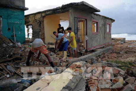 Những thách thức đối với nền kinh tế Cuba năm 2017
