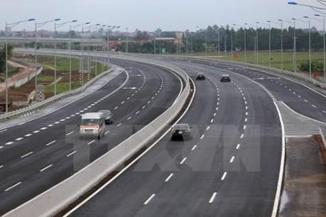 Dự án đường bộ cao tốc Bắc Nam sẽ được phân kỳ đầu tư