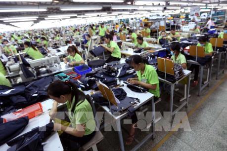 Nâng chất cho các khu chế xuất – khu công nghiệp: Bài 1-  Nhanh và chưa vững