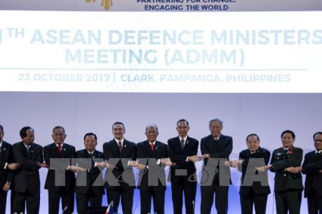 ASEAN chung tay đẩy lùi mối đe dọa khủng bố IS