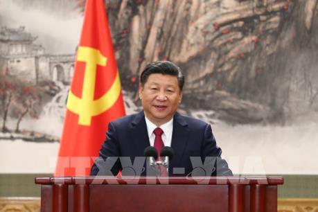 Phát huy xu thế tích cực của quan hệ Việt Nam - Trung Quốc