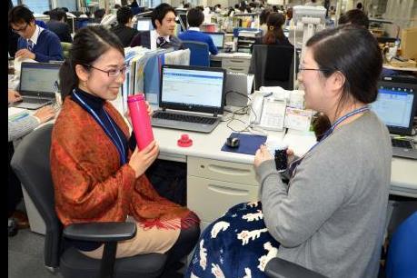 Nhật Bản khởi động chiến dịch tiết kiệm năng lượng trong mùa Đông