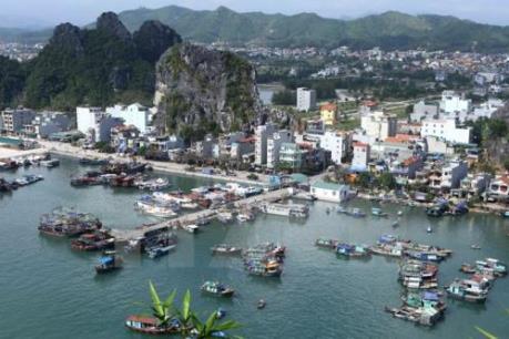 """Quảng Ninh đề xuất 12 nhóm cơ chế, chính sách đặc thù đối với """"đặc khu"""" Vân Đồn"""