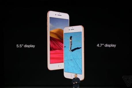 Nhận ngay 2 triệu khi mua iPhone 8/8 Plus với thẻ tín dụng quốc tế Maritime Bank